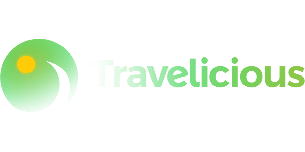 Travelicious Main Demo