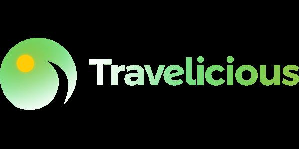 Travelicious Main Demo
